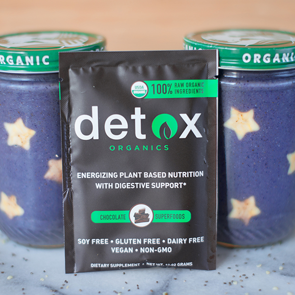 Detox Organics Superfoods Powder Review Live Pure Jenna